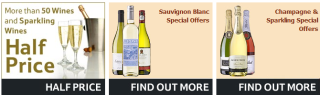 tesco wines offers